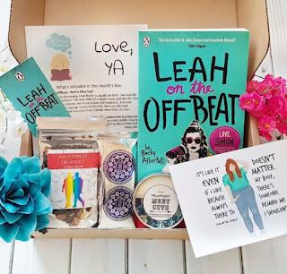Wildest Dreams Book Box