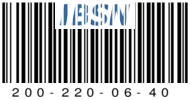 IBSN 200-220-06-40 (Internet Blog Serial Number)