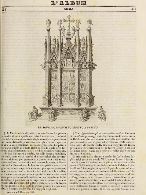1838.10.06 - L'Album (giornale letterario e di belle arti)