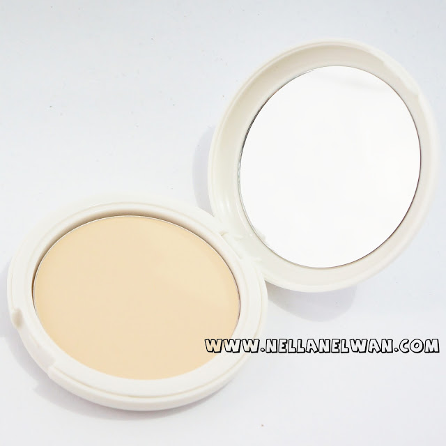 nature republic by flower powder pact shade 23 review beauty blogger