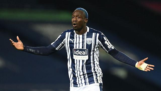 Mbaye Diagne'den dikkat çeken performans!