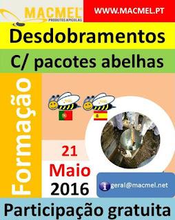 http://formacaoapicultura.blogspot.pt/2015/09/desdobramentos-com-pacotes-de-abelhas.html