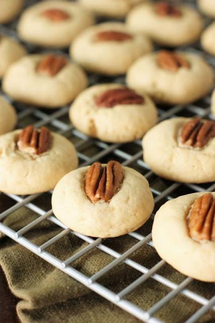 Pound Cake Cookies Image