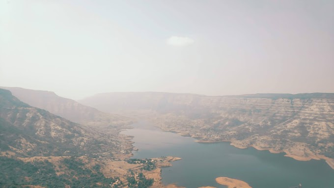 Mahabaleshwar in  February