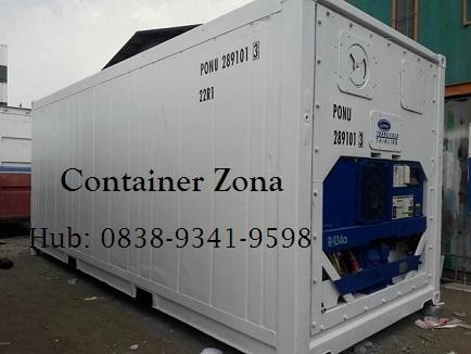 Container Reefer Bekas Di Jakarta
