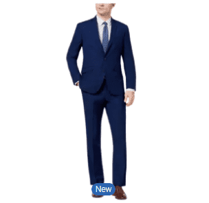 Up to 80% off, Macy's Black Friday in July Men's Suits