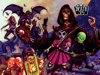 download Death Jr. Game PSP For Android - www.pollogames.com
