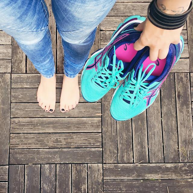 shoppingtipp, laufschuhe, sport, laufen, running, grinsesternrun, sportliebe