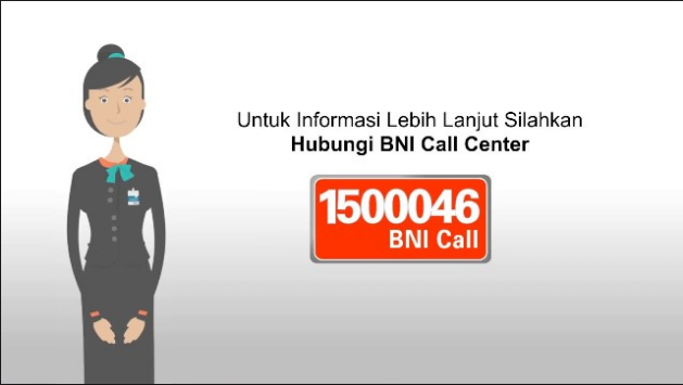 CALL CENTER BNI