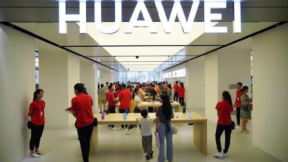Huawei Maroc 2021