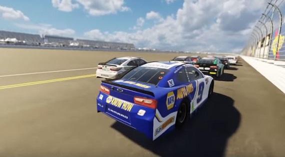 NASCAR Heat 3 PC Game Download | Complete Setup | Direct Download Link