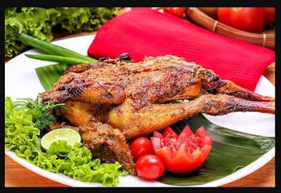 Cara membuat dan Resep ayam betutu khas bali yang paling enak,lezat dan empuk loh