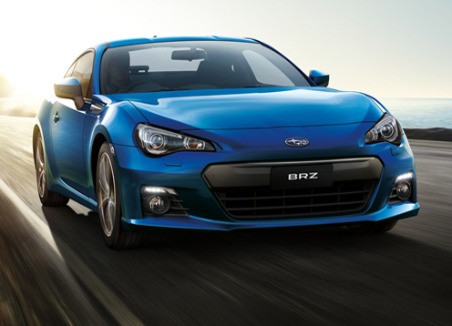 Subaru BRZ  Reviews and Price