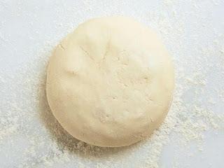 Cream doughnuts recipe