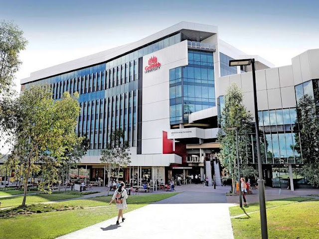 Đại học Griffith - University of Griffith
