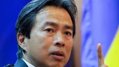 Chinese Ambassador To Israel Found Dead   Open Glo