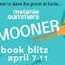 Wickedly Funny, Ridiculously Romantic | The Honeymooner by Melanie Summers