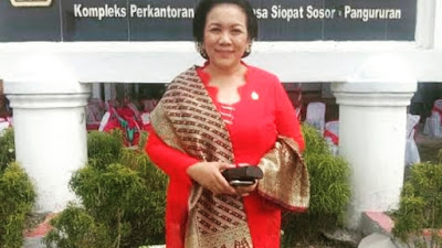 Pasca Pemecatan Rismawati Simarmata, DPC PDIP Samosir Ajukan Surat PAW ke DPRD