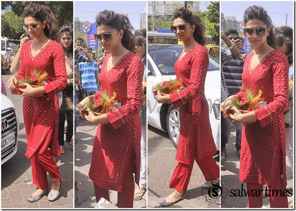 BONGO FLAVA New Songs: deepika padukone in salwar suit in ...