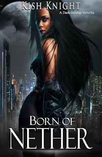 Born of Nether (Dark-Inferno 1)