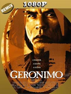 Gerónimo: Una leyenda americana (1993) REMUX [1080p] Latino [GoogleDrive] SilvestreHD