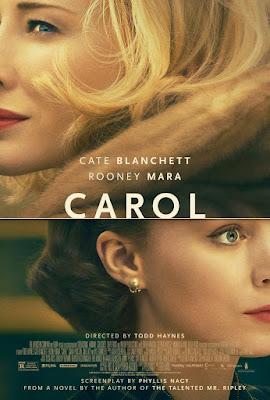 Sección Yuri de Película: Carol