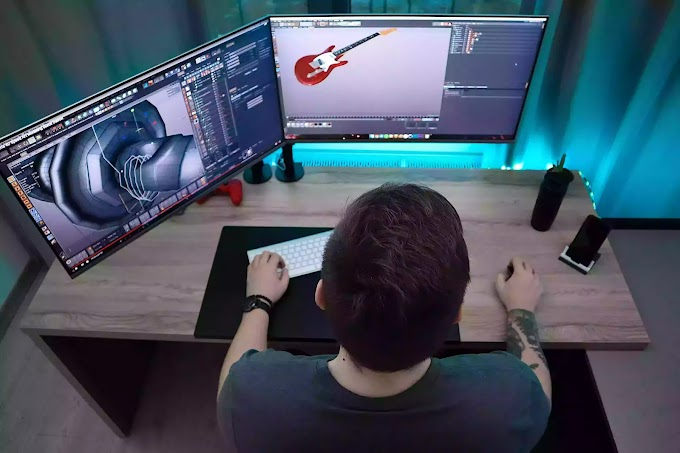 Top 10 Best 4K Monitors for Gaming 2020