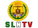 Somaliland National TV frequency on Hotbird