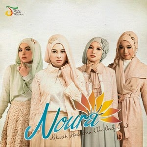 Noura - Kekasih Halalmu (The Only One)