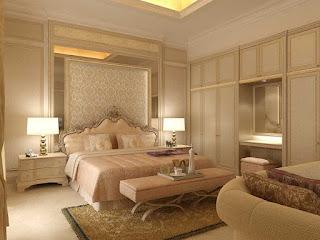 desain interior furniture apartemen