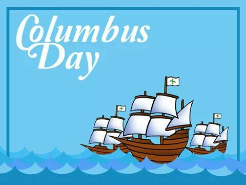Columbus Day Wishes
