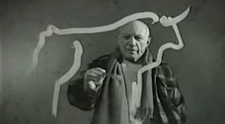 Împlinirea: Poveste cu tâlc despre Picasso