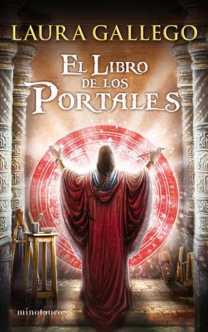 El libro de los portales, de Laura Gallego