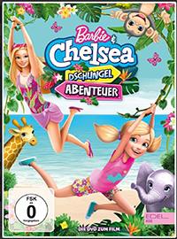 Barbie and Chelsea The Lost Birthday în Engleză