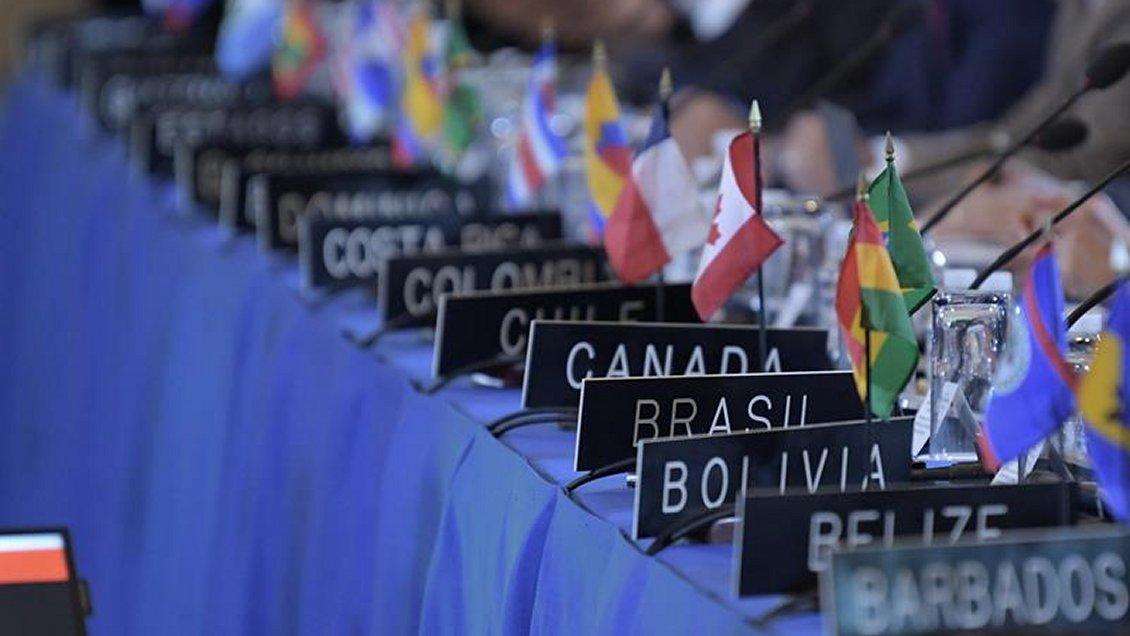 Así como el régimen de Morales acudió a la Convención Interamericana, ese mismo instrumento puede frenar la reelección perpetua / OEA