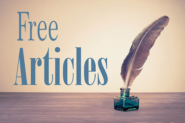 Making Money with Free Articles Content Infinez