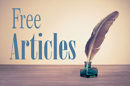 Making Money with Free Articles Content