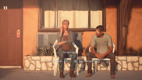 Episode 4: Sean meets his mother