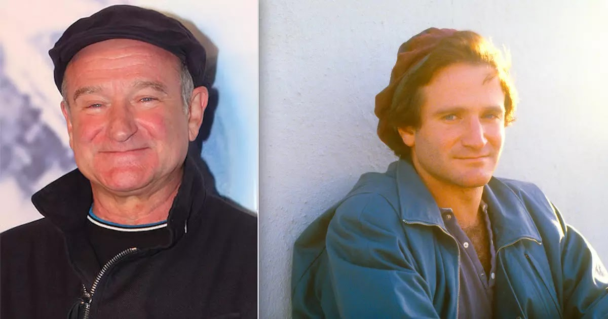 Robin Williams Made Every Company He Worked For Hire Homeless People To Help Them Get Back On Their Feet