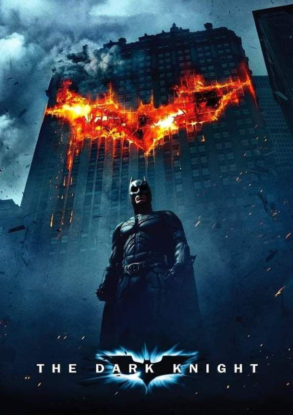 The Dark Knight 2008 Dual Audio Hindi Dubbed Movie 480p 720p 1080p