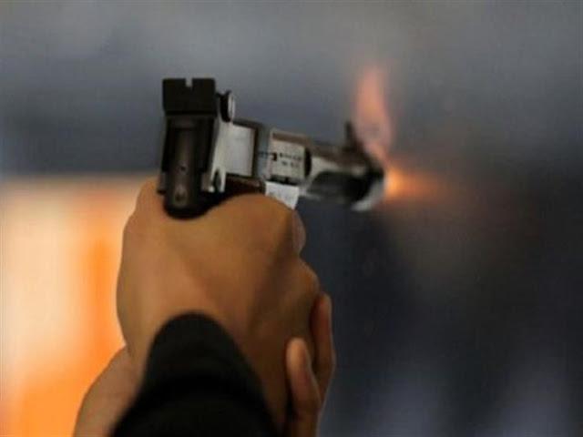 عامل يصيب طالب بطلق ناري بالبطن بسبب خلافات سابقه بينهما في الجلاويه بسوهاج