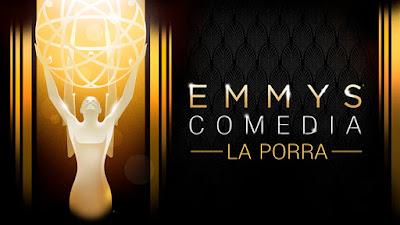 Porra Emmys 2015: Comedia