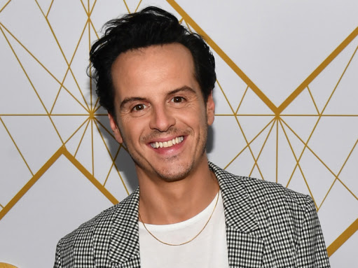 Andrew Scott to appear in new play streamed live from the Old Vic