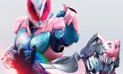 Kamen Rider Revice - Main Suit Actors Revealed