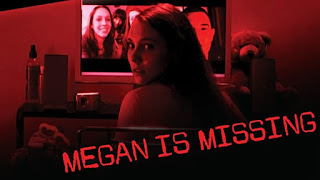 megan is missing,فيلم الرعب,قصة megan is missing,فيلم megan is missing,