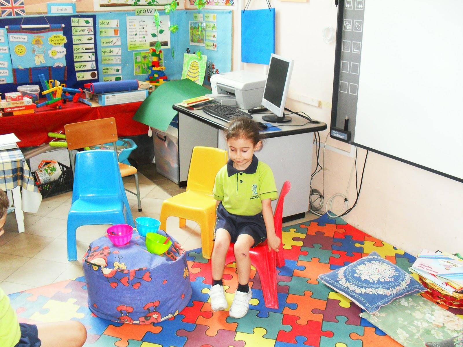 Kindergarten 2 1 Role Play