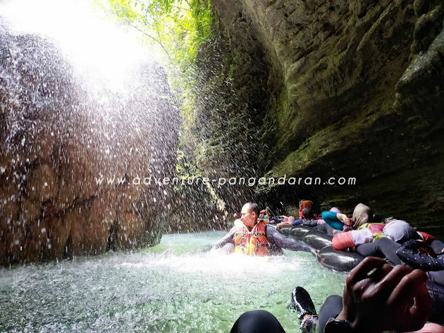 Paket+rivertubing+santirah