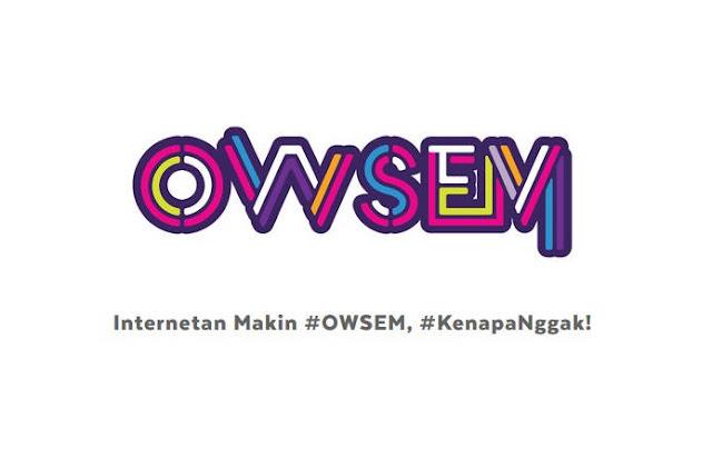 Cara Menggunakan Kuota Aplikasi Axis Owsem Unlimited Games