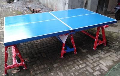 meja pingpong