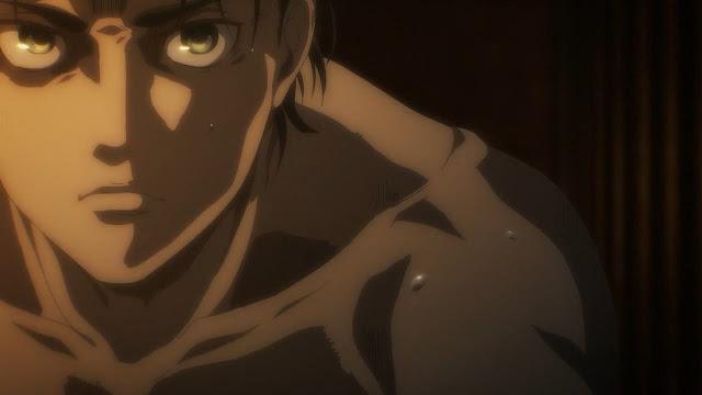 Shingeki no Kyojin temporada 4 capítulo 10